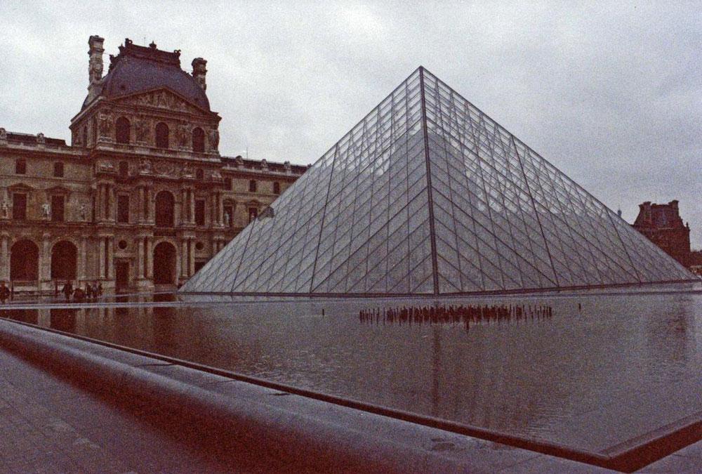 צרפת, פריז