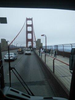 קליפרניה, סן פרנסיסקו, גשר הזהב