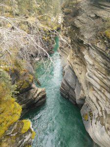 קנדה, נהר הקשת BOW