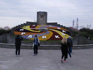 קנדה, שעון הפרחים, NIGARA ON THE LAKE