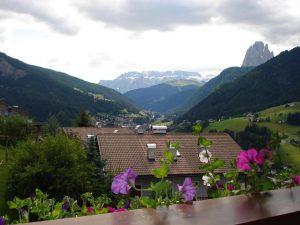 איטליה הרי הדולומיטים