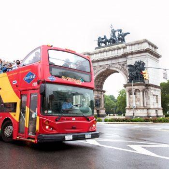 אוטובוס ניו יורק 1