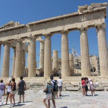 יוון אתונה עתיקות