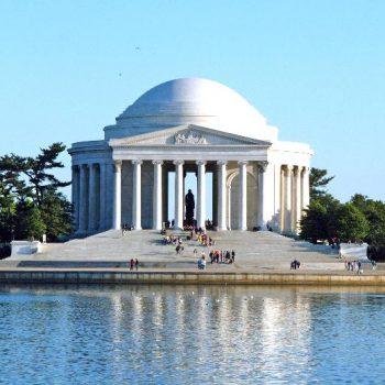 ארצות הברית, וושינגטון, ג'פרסון